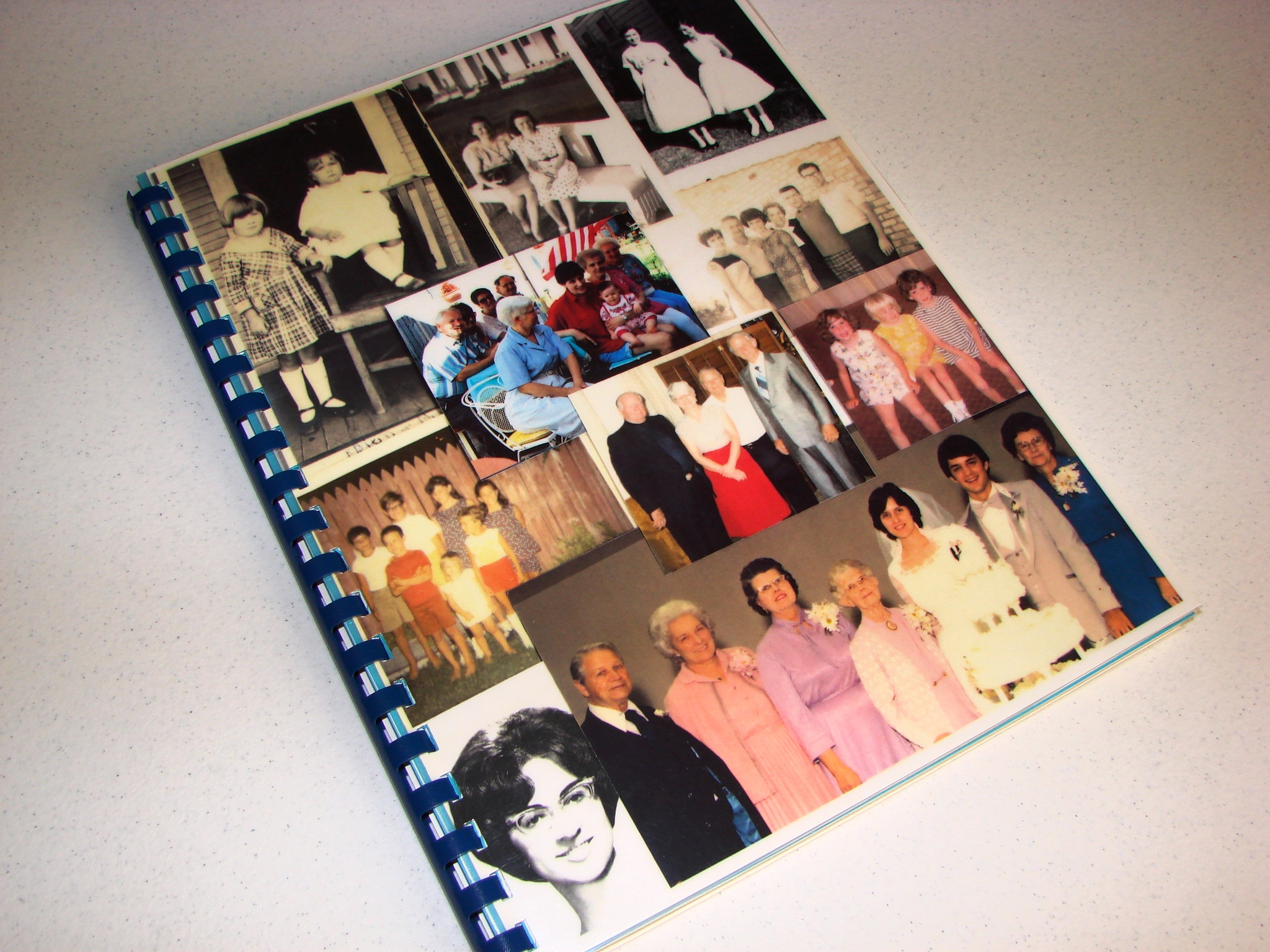 Cool Book Covers Tumblr ~ Family recipe book craft crossing