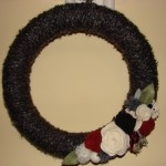 Winter wreath (1)
