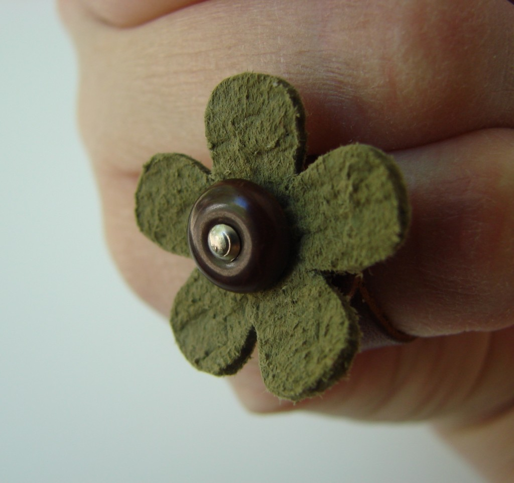 Button Rings (14)